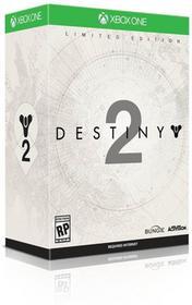 Destiny 2 LIimited Edition XONE