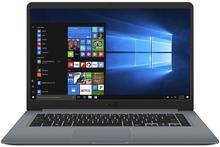 ASUS Laptop ASUS VivoBook S15 S510UN-BQ255T Raty,  + DARMOWY TRANSPORT! i7-8550U 8GB 1000GB GFMX150 W10 S510UN-BQ255T