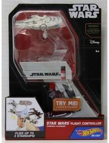 Mattel Hot Wheels Star Wars Kontroler lotu Zestaw - HOT-CKB11