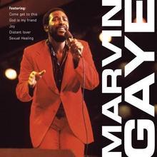 Play24 Marvin Gaye
