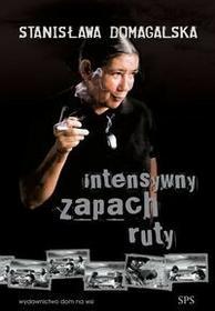 Domagalska Stanisława Intensywny zapach ruty / wysyłka w 24h