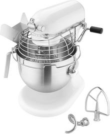 Kitchen Aid Mikser planetarny 6,9 l, 0,325 kW | Professional 5KSM7990XEWH A1500510