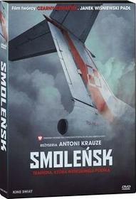 Add Media Smoleńsk (DVD) Antoni Krauze