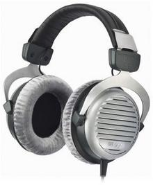 Beyerdynamic DT 990 Pro czarno-srebrne