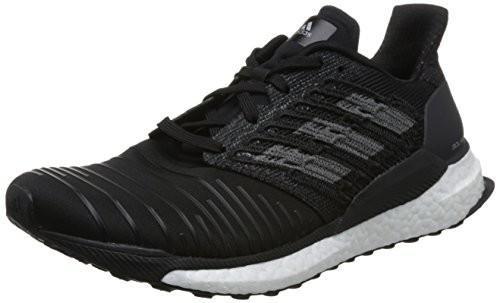 separation shoes c6be0 4e034 Adidas Męskie buty do biegania Solar Boost M - czarny - 44 2 3 EU