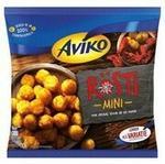 Aviko Mini placuszki z grubo tartych ziemniaków
