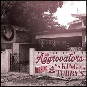 17 North Parade Aggrovators Dubbing At The King Tubby's