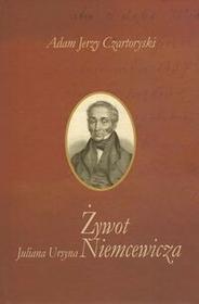 Aspra Żywot Juliana Ursyna Niemcewicza - Adam Czartoryski