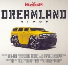 Hipop CD) Dreamland