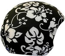 Coolcasc nakładka na kask narciarski Cover granatowy (marynarski) Black CCNN_Multicolore