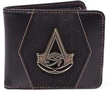 Assassin's Creed Wallet Origins Crest Bi-Fold Copper BIO-MW328034ACE