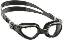 Cressi Right okulary do pływania, uniseks, rozmiar uniwersalny, czarny, jeden rozmiar DE201650