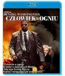 IMPERIAL CINEPIX Film IMPERIAL CINEPIX Człowiek w ogniu