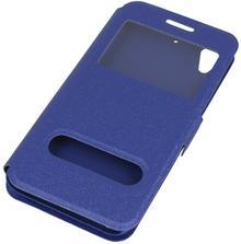 HTC pokrowiec etui Flip View niebieskie do Desire 530
