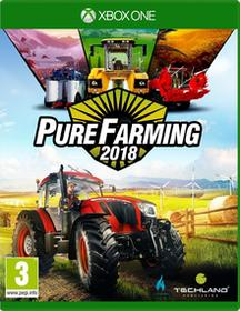 Pure Farming 2018 XONE