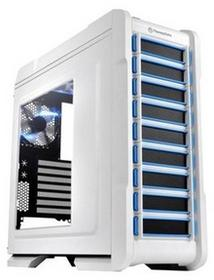 Thermaltake Chaser A31 Snow Edition Window