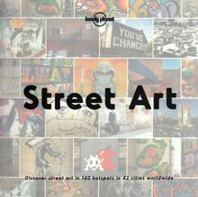Street Art Lonely Planet
