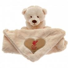Liverpool FC - kocyk-przytulanka