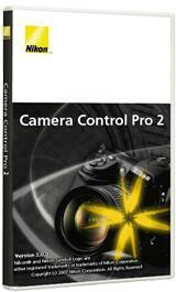Nikon Camera Control Pro 2 Upgrade Box VSA56407