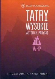 Sklep Podróżnika Tatry Wysokie część 10