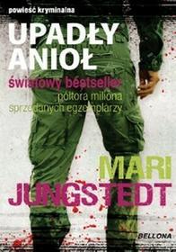 Bellona Mari Jungstedt Upadły anioł