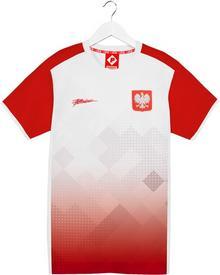 Patriotic DPOL77: Polska - koszulka Patriotic