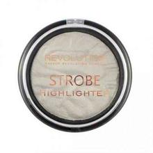 Revolution Makeup Makeup Revolution Rozświetlacz do twarzy Strobe Highlighter Magnitude 7,5g