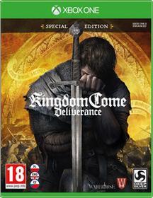 Kingdom Come Deliverance Edycja Specjalna XONE