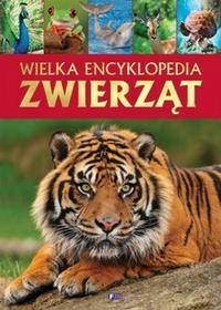 Fenix Wielka encyklopedia zwierząt praca zbiorowa