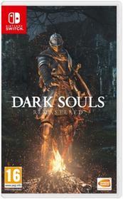 Dark Souls: Remastered NSWITCH