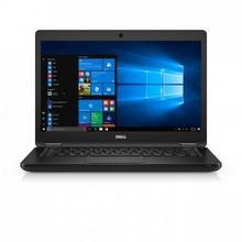 "Dell Latitude 5480 14\"" FHD, Core i5, 1TB HDD, 256GB SSD, 8GB RAM, HD620, W10Pro"