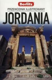 APA Publications Jordania. Przewodnik Ilustrowany - Opracowanie zbiorowe