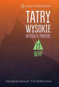 Tatry Wysokie część 23 Sklep Podróżnika