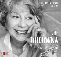 Agora Dziewczęta z Nowolipek. Czyta Zofia Kucówna (audiobook CD) - Pola Gojawiczyńska