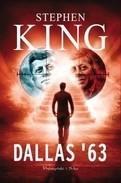 Prószyński Dallas '63 - Stephen King