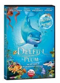 Delfin Plum DVD) Michael Wogh Judy Kellem