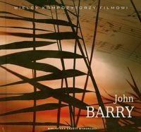 John Barry P?yta CD