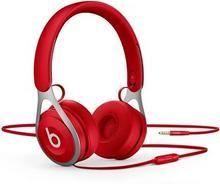 Słuchawki Beats EP by Dr. Dre czerwone