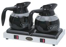 Coffee queen Płyta grzewcza | Typ WARMER QUEEN | 180W | 230V | 370x190x(H)60mm 0502