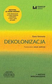 Wydawnictwo Uniwersytetu Łódzkiego Dekolonizacja - Kennedy Dane