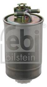 FEBI Filtr paliwa 26201