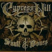 Skull & Bones CD) Cypress Hill