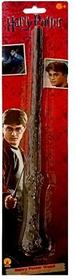 rubie 's Harry Potter hermiona Granger różdżka kostium akcesoria, w rozmiarze uniwersalnym, patrz rysunek