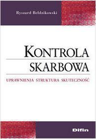 Bełdzikowski Ryszard Kontrola skarbowa - mamy na stanie, wyślemy natychmiast