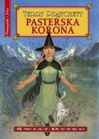 Prószyński Pasterska korona. Świat Dysku - Terry Pratchett