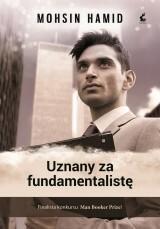 Mohsin Hamid Uznany za fundamentalistę