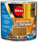 Altax Lakierobejca Do Drewna Orzech 0.25 L