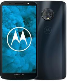 Motorola Moto G6 Plus 64GB Dual Sim Czarny