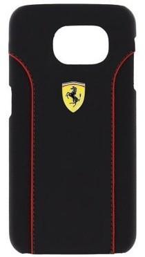 Ferrari Fiorano Hard Case Etui Samsung Galaxy S6