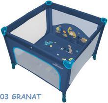 Baby Design Joy kojec turystyczny granatowy 03 Enova32663